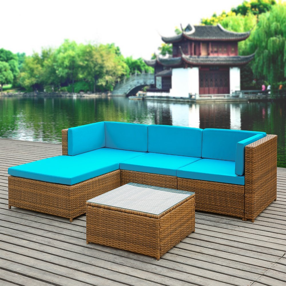 Sofá para terraza