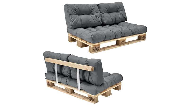 cojin sofa de palets