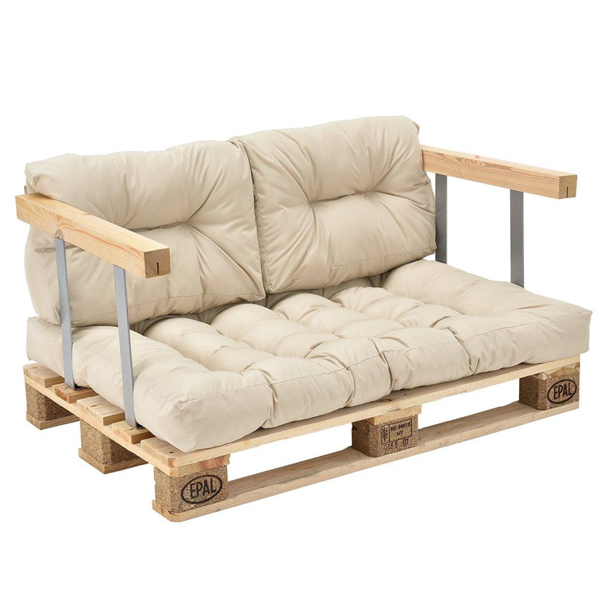 Espuma para sofas de palets elegant dnde puedo conseguir - Espuma para sofa de palets ...