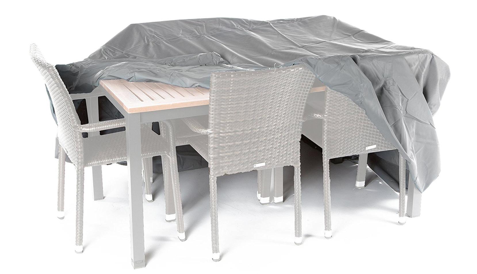 Fundas para muebles de jard n mejores ofertas del 2019 for Fundas muebles terraza
