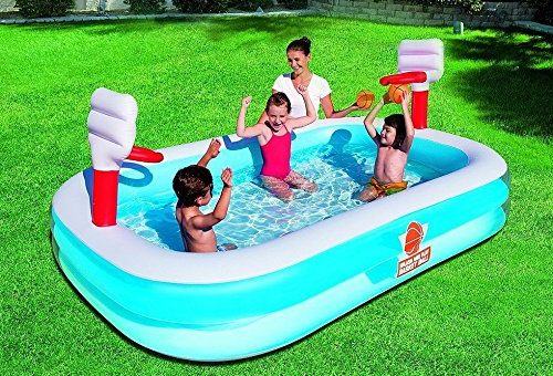 piscina barata hinchable