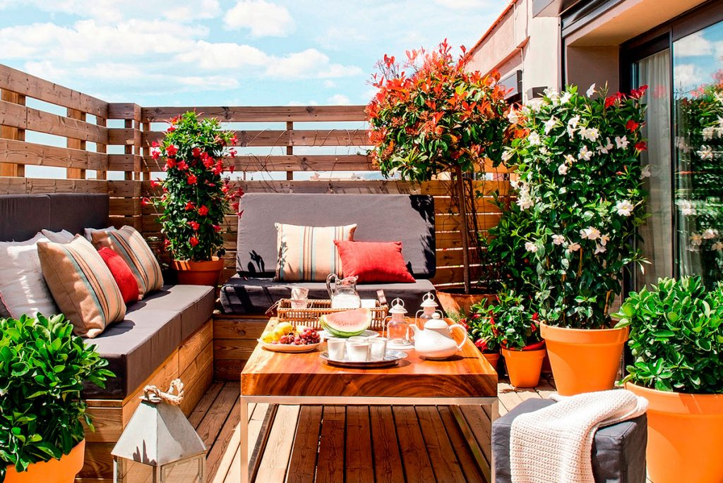 Para terraza todo para tu terraza y jard n - Accesorios para terrazas ...