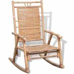 silla mecedora barata